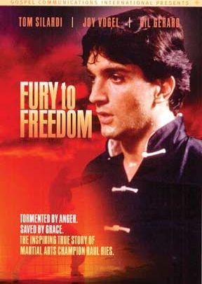 Fury to Freedom - .MP4 Digital Download