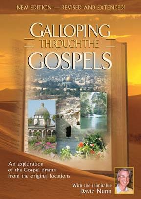 Galloping Through The Gospels - Extended Version