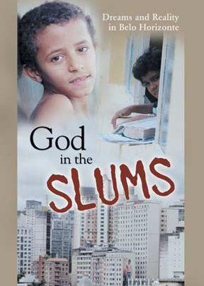 God In The Slums - .MP4 Digital Download