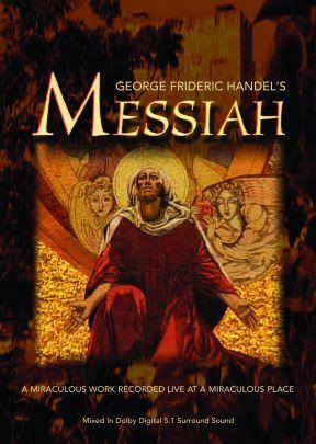 George Frideric Handel's - Messiah