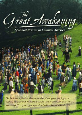 Great Awakening - Spiritual Revival in Colonial America