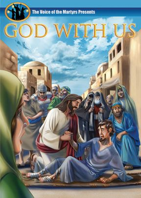 God With Us (formerly Jesus: He Lived Among Us)