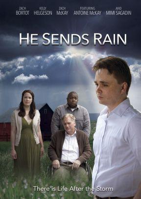 He Sends Rain - .MP4 Digital Download