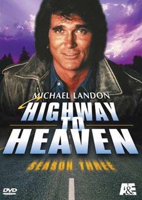Highway To Heaven: Season 3