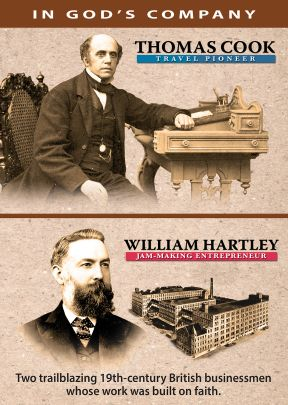In God's Company: Thomas Cook and William Hartley