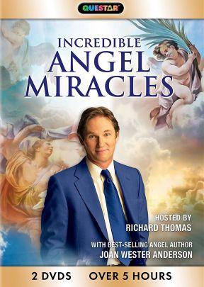 Incredible Angel Miracles