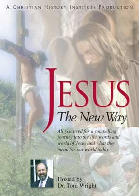 Jesus The New Way - With PDFs
