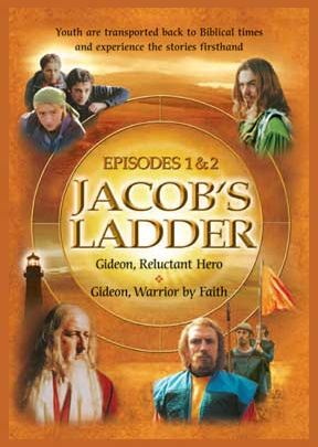Jacob's Ladder: Episodes 1 - 2: Gideon .mp4 Digital Download