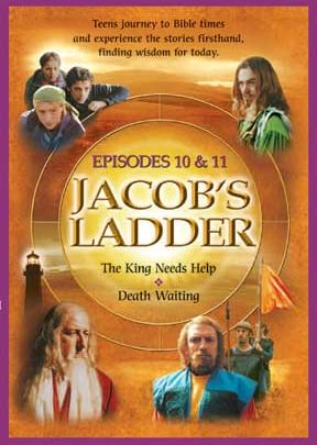 Jacob's Ladder: Episodes 10 - 11: Saul And David