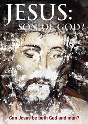 Jesus: Son of God?