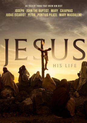 Jesus: His Life (Miniseries)