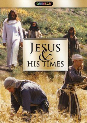 Jesus & His Times - .MP4 Digital Download