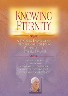 Knowing Eternity: Part 1 - .MP4 Digital Download