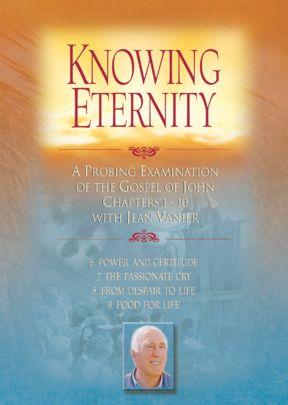 Knowing Eternity: Part 2 - .MP4 Digital Download