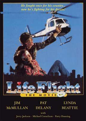 Life Flight - .MP4 Digital Download