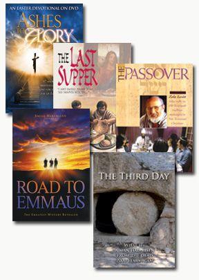 Lenten Reflections set of Five