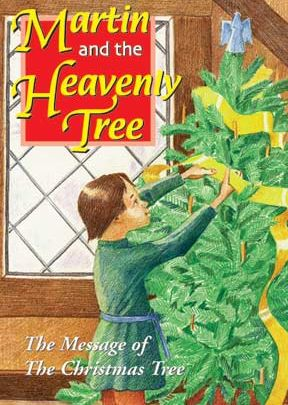 Martin And The Heavenly Tree - .MP4 Digital Download