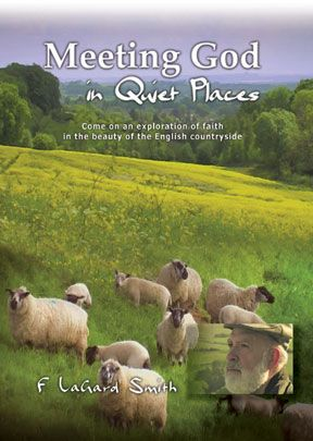 Meeting God In Quiet Places - .MP4 Digital Download