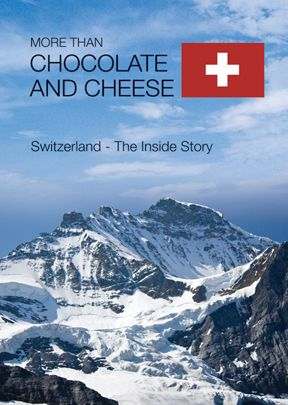 More than Chocolate and Cheese - English Only - .MP4 Digital Download