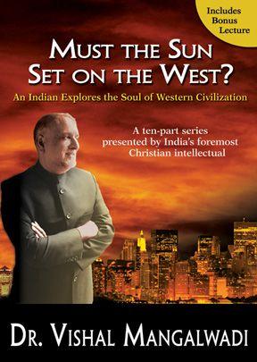 Must The Sun Set On The West? - .MP4 Digital Download - Lectures 1-5