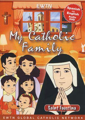 My Catholic Family: Saint Faustina