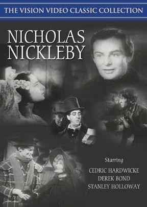 Nicholas Nickleby - .MP4 Digital Download