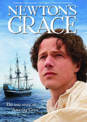 Newton's Grace: The True Story of Amazing Grace - .MP4 Digital Download