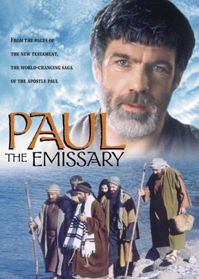 Paul The Emissary - .MP4 Digital Download