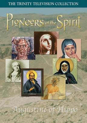 Pioneers Of The Spirit: Augustine Of Hippo - .MP4 Digital Download
