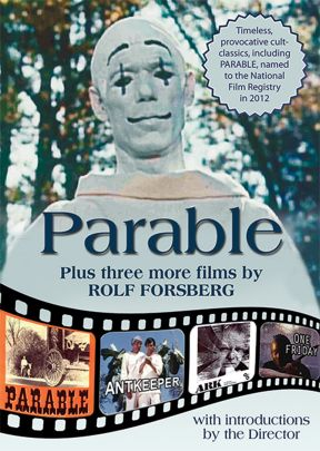 Parable: The Rolf Forsberg Collection