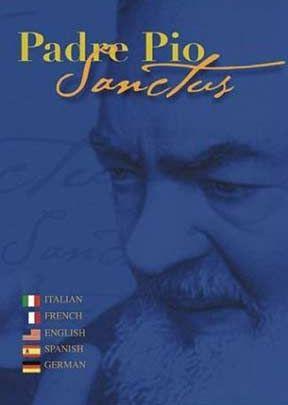 Padre Pio Sanctus: Man Of God - .MP4 Digital Download