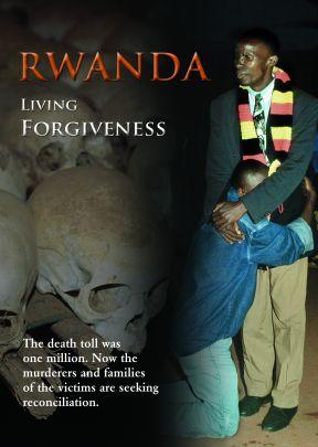 Rwanda: Living Forgiveness - .MP4 Digital Download