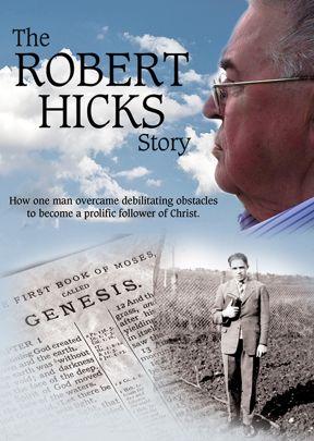 Robert Hicks Story