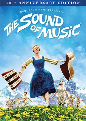 Sound Of Music: 50th Anniversary