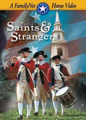 Saints And Strangers - .MP4 Digital Download