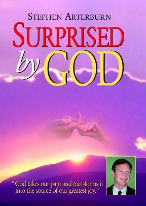 Surprised by God- .MP4 Digital Download