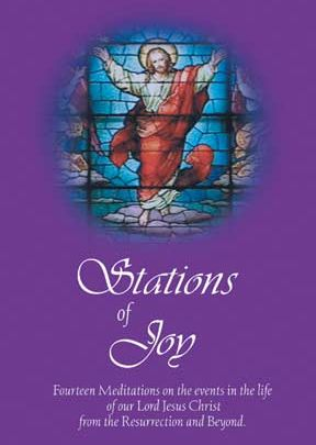 Stations Of Joy