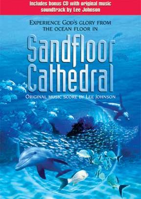 Sandfloor Cathedral DVD And Audio CD