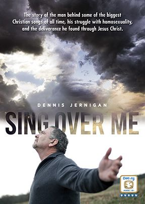 Sing Over Me - .MP4 Digital Download