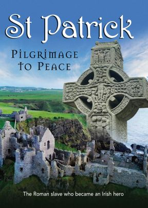 St. Patrick: Pilgrimage to Peace - .MP4 Digital Download