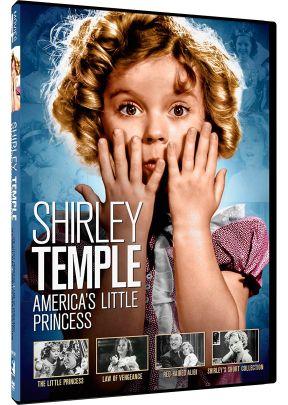 Shirley Temple: America's Little Princess