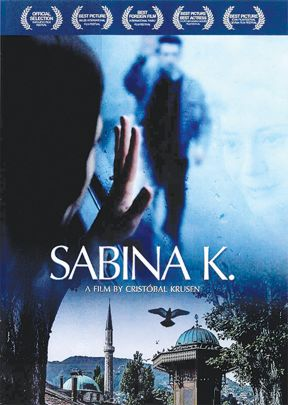 Sabina K. - .MP4 Digital Download