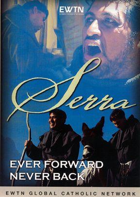 Serra: Ever Forward Never Back