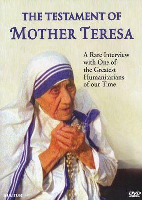 Testament of Mother Teresa
