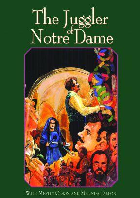 The Juggler of Notre Dame - .MP4 Digital Download