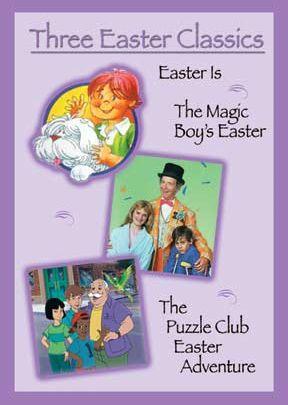 Three Easter Classics