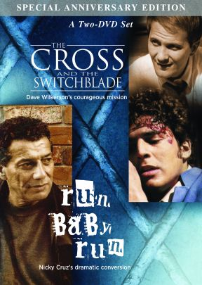 The Cross and the Switchblade/Run Baby Run - Special Anniversary Edition