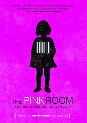 The Pink Room - .MP4 Digital Download