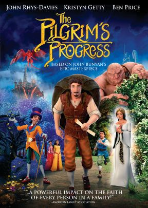The Pilgrim's Progress - Feature