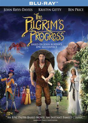 The Pilgrim's Progress - Feature (Blu-ray)
